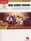 HIGH SCHOOL MUSICAL TROMPETA + CD