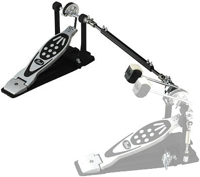 CONVERSOR PEARL A DOBLE PEDAL P-121TW